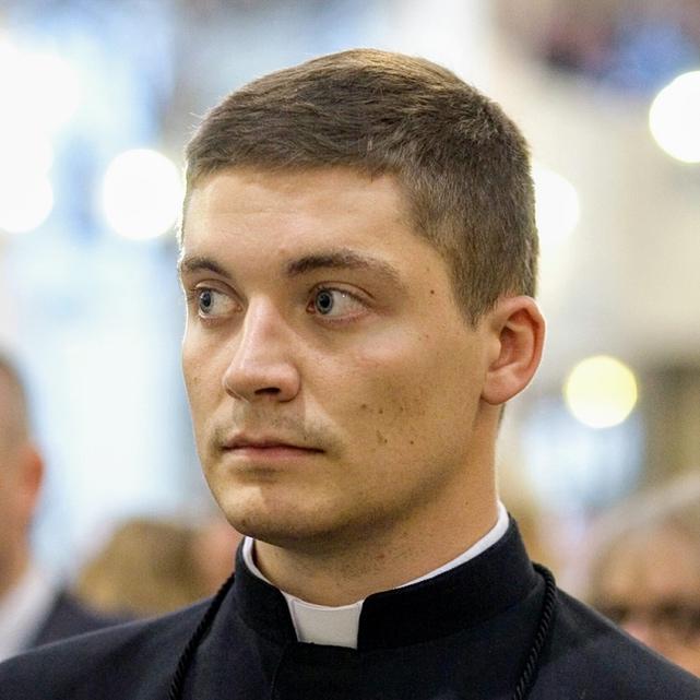 ks. Marek Koziełło MS