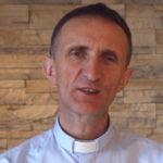 ks. Dariusz Rozum MS