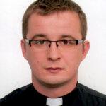 ks. Tomasz Krzemiński MS